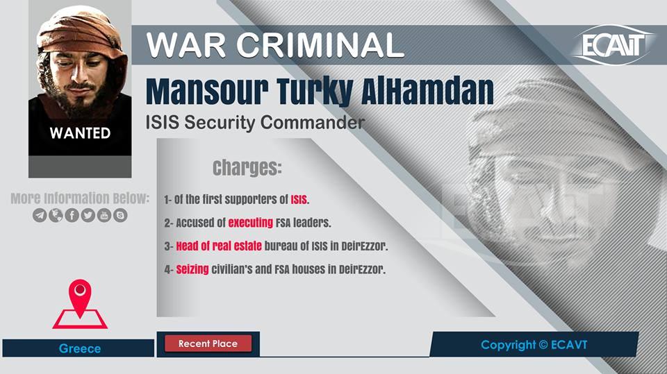 Mansour Turki Al-Hamdan