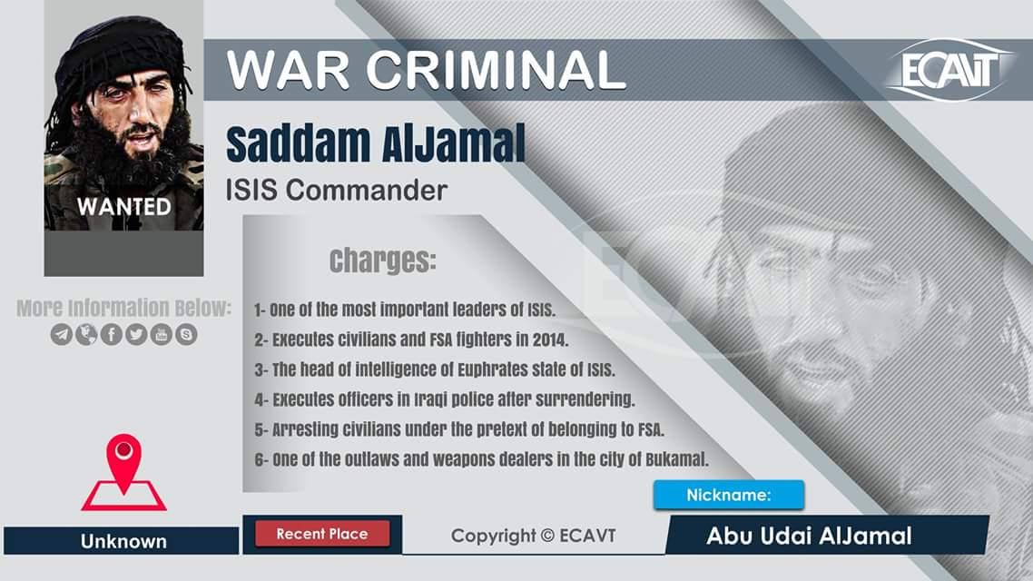 Saddam Omar al-Jamal