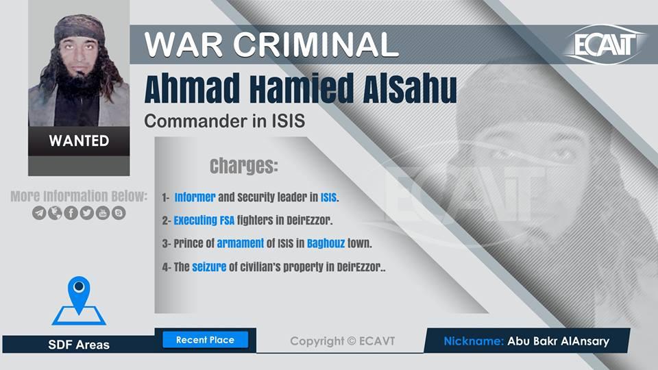 Ahmed Hamied AlMahmoud AlSahu.