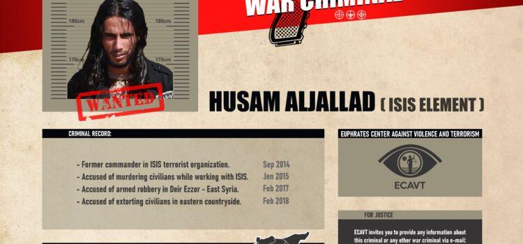 Husam AlJallad