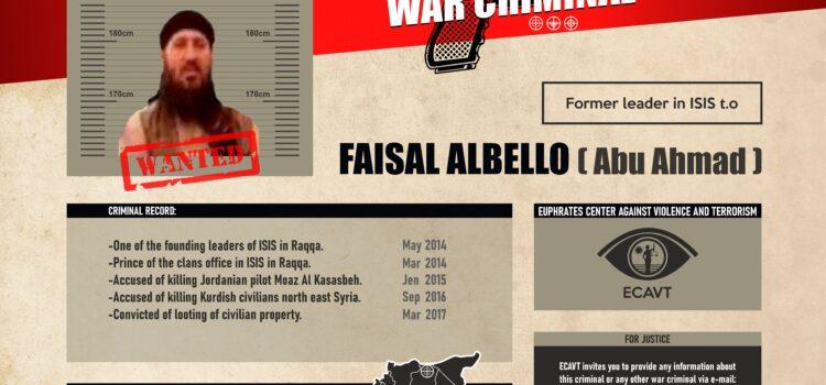 Faisal AlBello