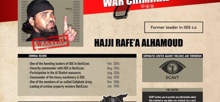 Hajji Rafe'a AlHamoud